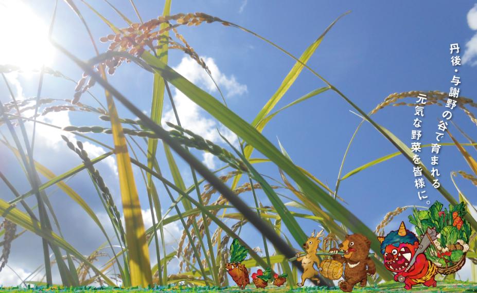誠武農園の特別栽培米